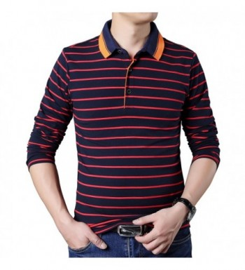 Discount Real Men's Polo Shirts Outlet Online