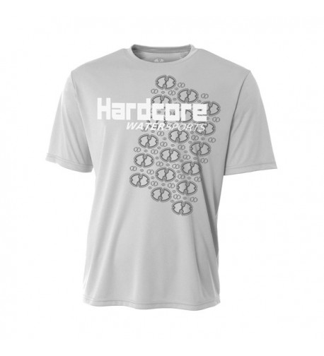 Hardcore Water Sports Protection Silver