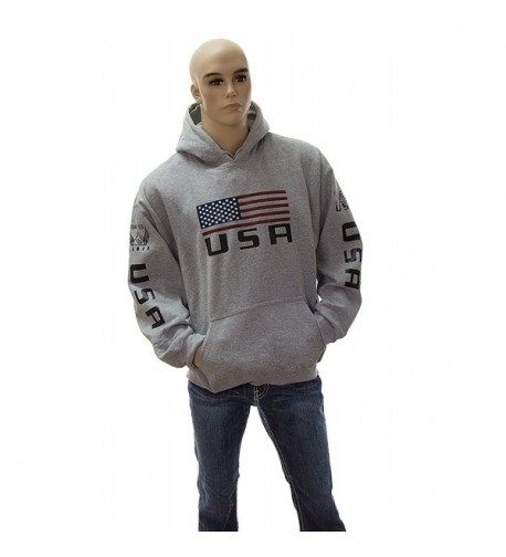 Sweatshirt Heavy Pullover Hoodie Hooded