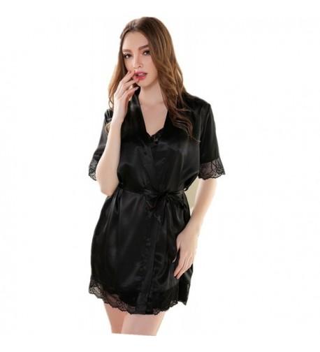 C X Trendy Ladies Nightgowns Sleepwear