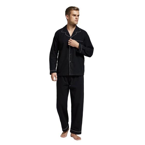 Flannel Pajama Cotton Sleepwear Candice