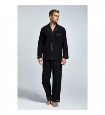 Fashion Men's Pajama Sets Clearance Sale