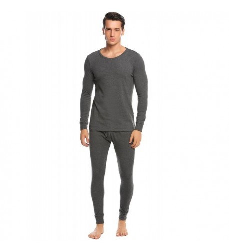Hufcor Wicking Cotton Thermal Underwear