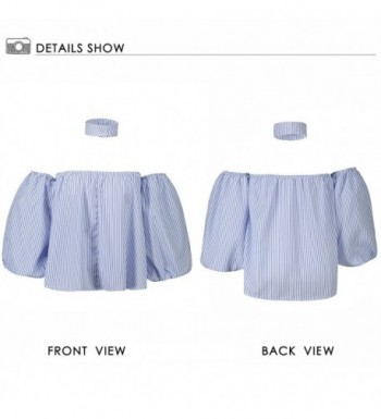 Fashion Women's Blouses