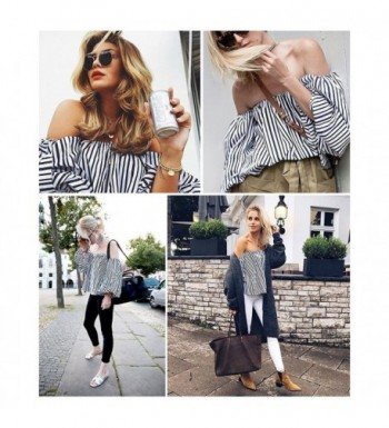 2018 New Women's Button-Down Shirts