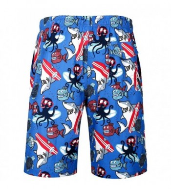 Fashion Men's Swim Trunks