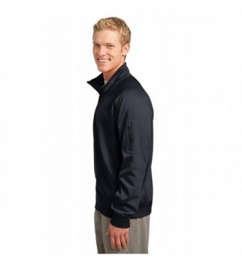Designer Men's Performance Jackets Online Sale