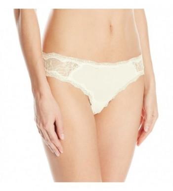 Felina Womens Stunning Thong Medium