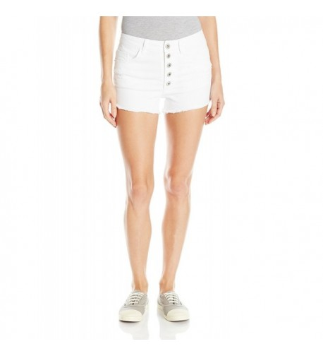 Freestyle Revolution Womens Exposed Button