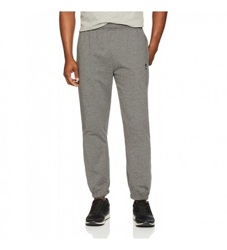 Flying Ace Sweatpant Embroidery Charcoal