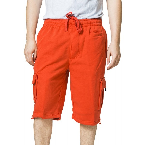 True Rock FS 48 Fleece Shorts