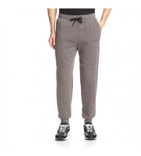 Free Country Fleece Jogger Charcoal