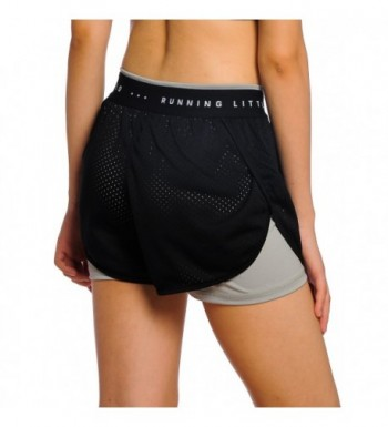 33ebea765005 Running Shorts Womenss Sports; Popular Women's Athletic Shorts Outlet  Online; Women's Activewear for ...