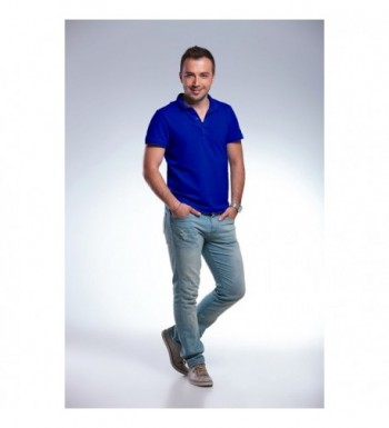 Discount Men's Polo Shirts Wholesale