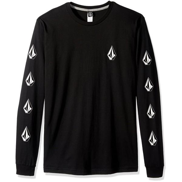 Volcom Deadly Stones Sleeve Black