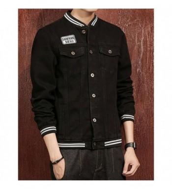 Discount Men's Outerwear Jackets & Coats Outlet Online
