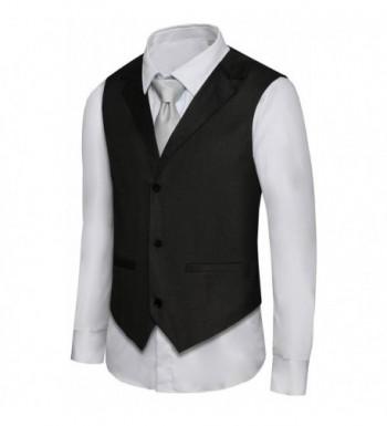 Hanayome Formal Waistcoat Jackets VS05lack
