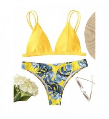 Discount Real Women's Bikini Swimsuits Outlet Online
