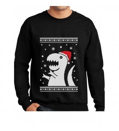 Tstars TeeStars Christmas Sweater Sweatshirt