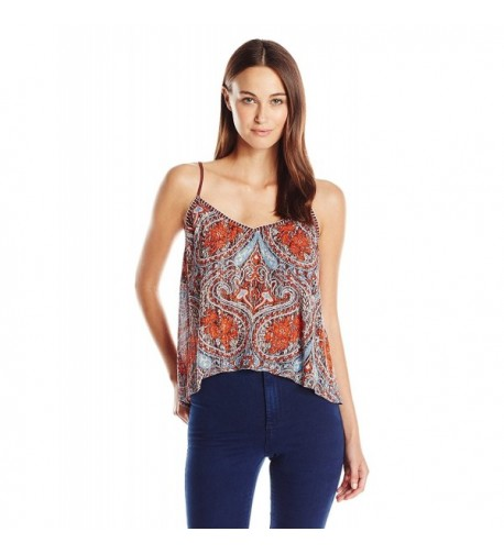 Band Gypsies Distressed Paisley X Small