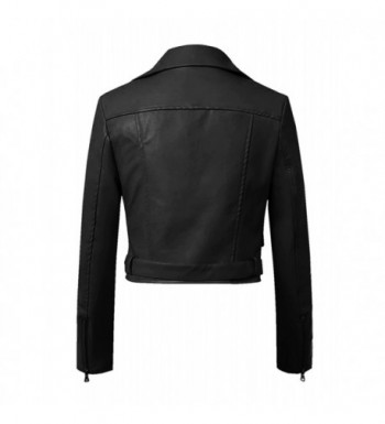 Women's Leather Jackets Clearance Sale
