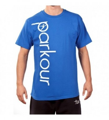 Original Parkour Large Royal Blue