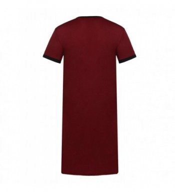 Cheap Designer Men's Pajama Sets