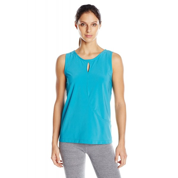 ExOfficio Womens Kizmet Reversible Sleeveless