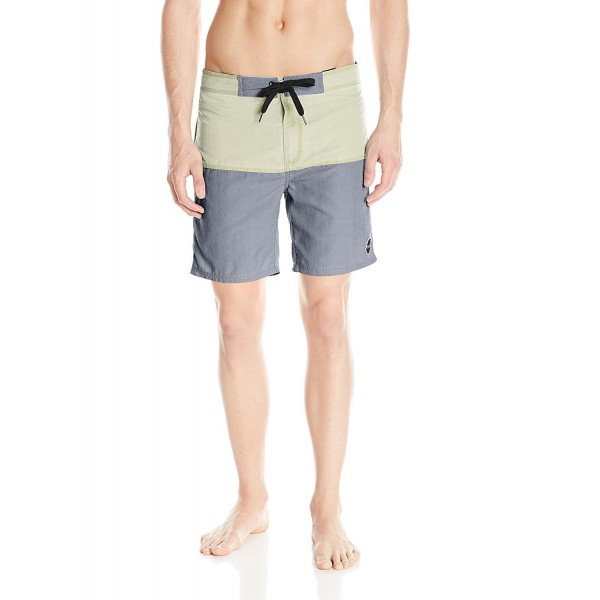 Tavik Young Mens Rico Boardshort