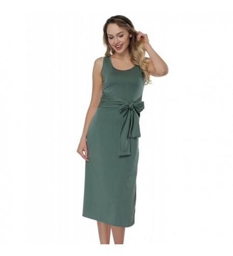 JOYMODE Womens Summer Dresses Casual