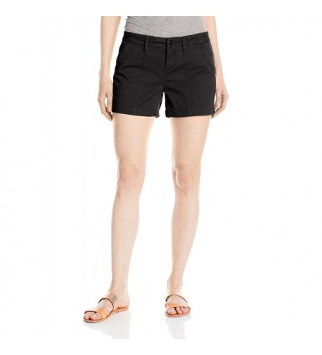 LOLE Womens Casey Shorts Black