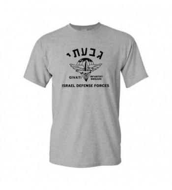 Givati Brigade Israel Military T Shirt