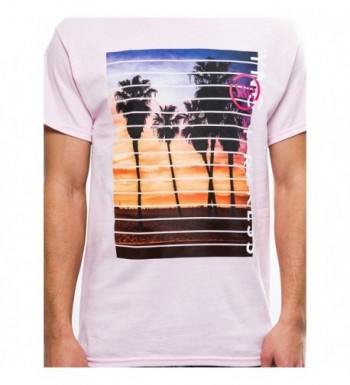 Fashion Men's Tee Shirts