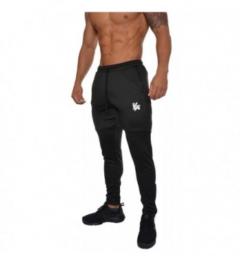 YoungLA Athletic Lightweight Training Sweatpants