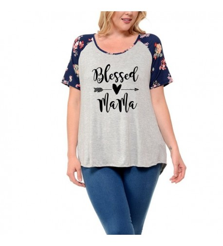 Blessed Womens Sleeves CT230 267 XXLarge