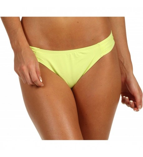 Space Womens Sensual Solids Hipster