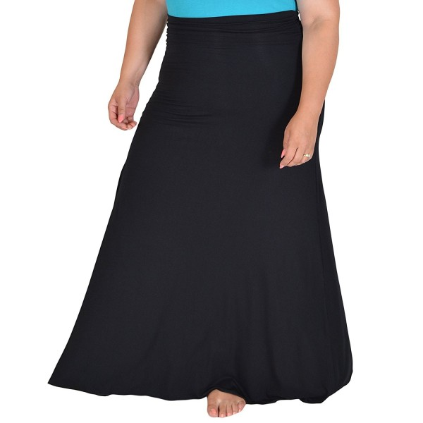 Stretch Comfort Womens Flowy XX Large