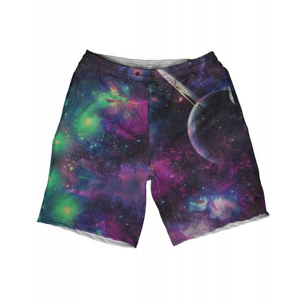 AM Galaxy Premium Weekend Shorts