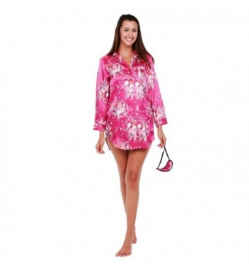 Popular Women's Pajama Tops Outlet Online