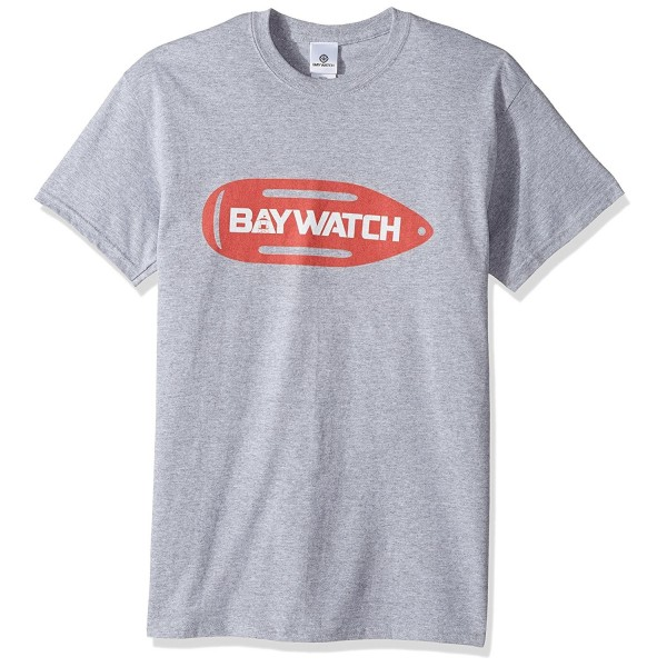 Baywatch Lifesaver T Shirt Sport Large