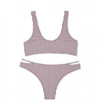 Brand Original Women's Bikini Sets