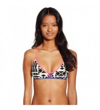 EIDON Womens Desert Madison Bikini