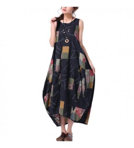 Fancy beautystyle Womens pattern sleeveless