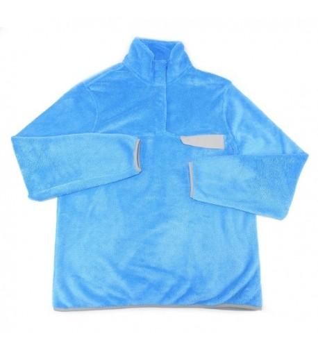 Womens Medium Authentic Outdoor Pullover
