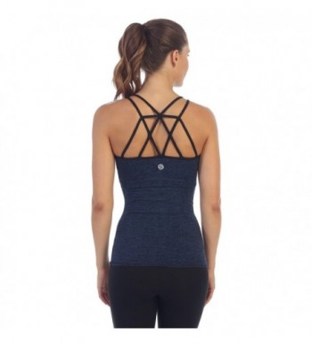 American Fitness Couture Strappy Lattice