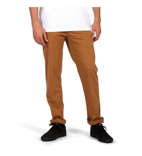 Element Howland Classic Bronco Brown