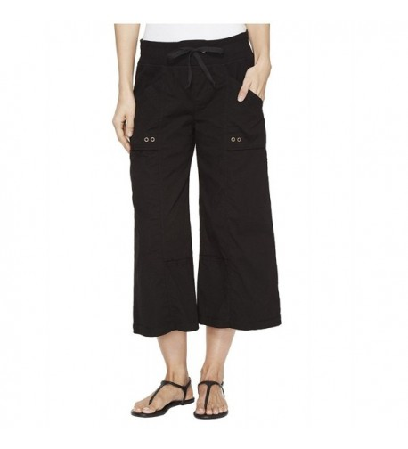 XCVI Womens Ayara Pants Black