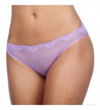 Timpa Duet Lace Low Cut Thong