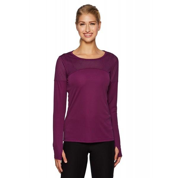 RBX Active Lightweight Running T Shirt