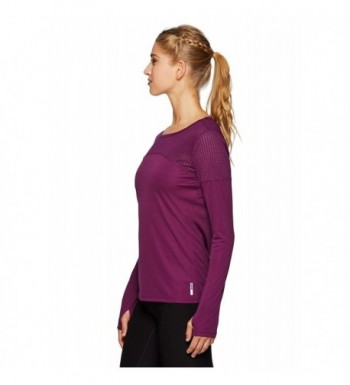 Popular Women's Athletic Base Layers